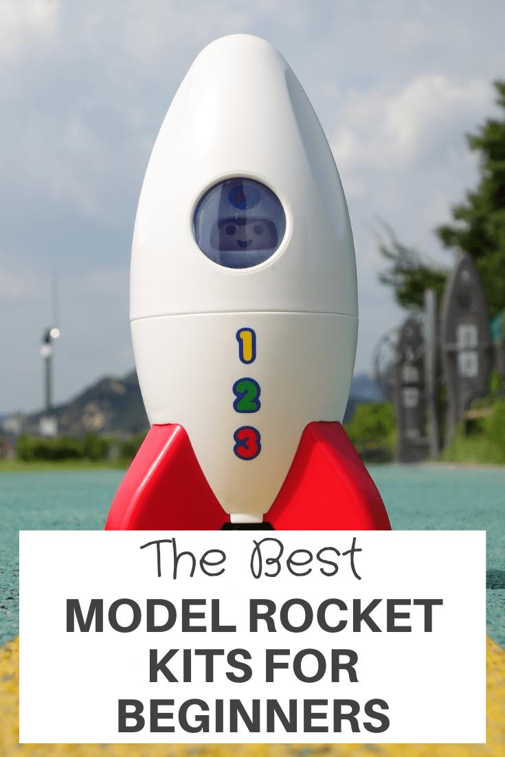 Model Rocket Kits For Beginners